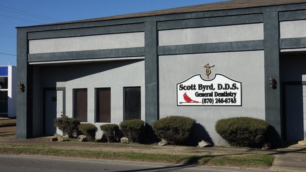 Byrd Scott: 626 Caddo St, Arkadelphia, AR