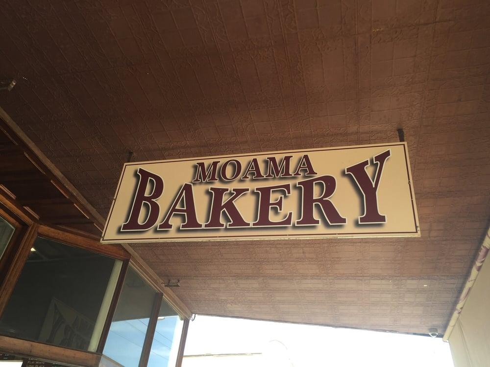 Moama Bakery Port Cafe