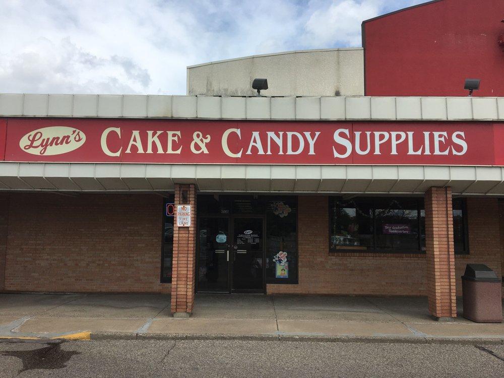 Cake Shops Near Ne