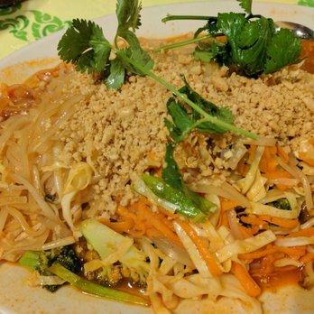 Rama Thai Food Baton Rouge