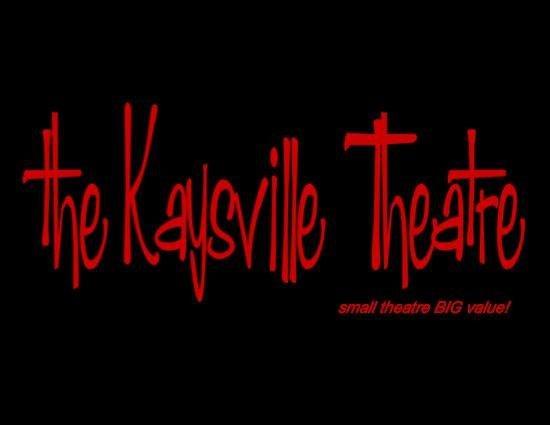 Kaysville Theatre: 21 N Main St, Kaysville, UT