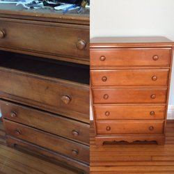 Charmant Photo Of In Days Of Old Furniture Refinishing   Hillside, NJ, United States.