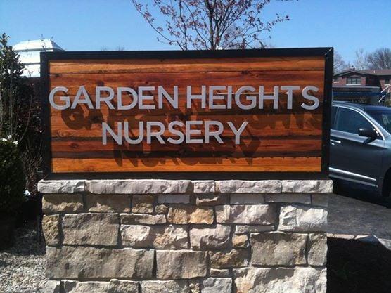 Garden Heights Nursery: 1605 S Big Bend Blvd, Saint Louis, MO