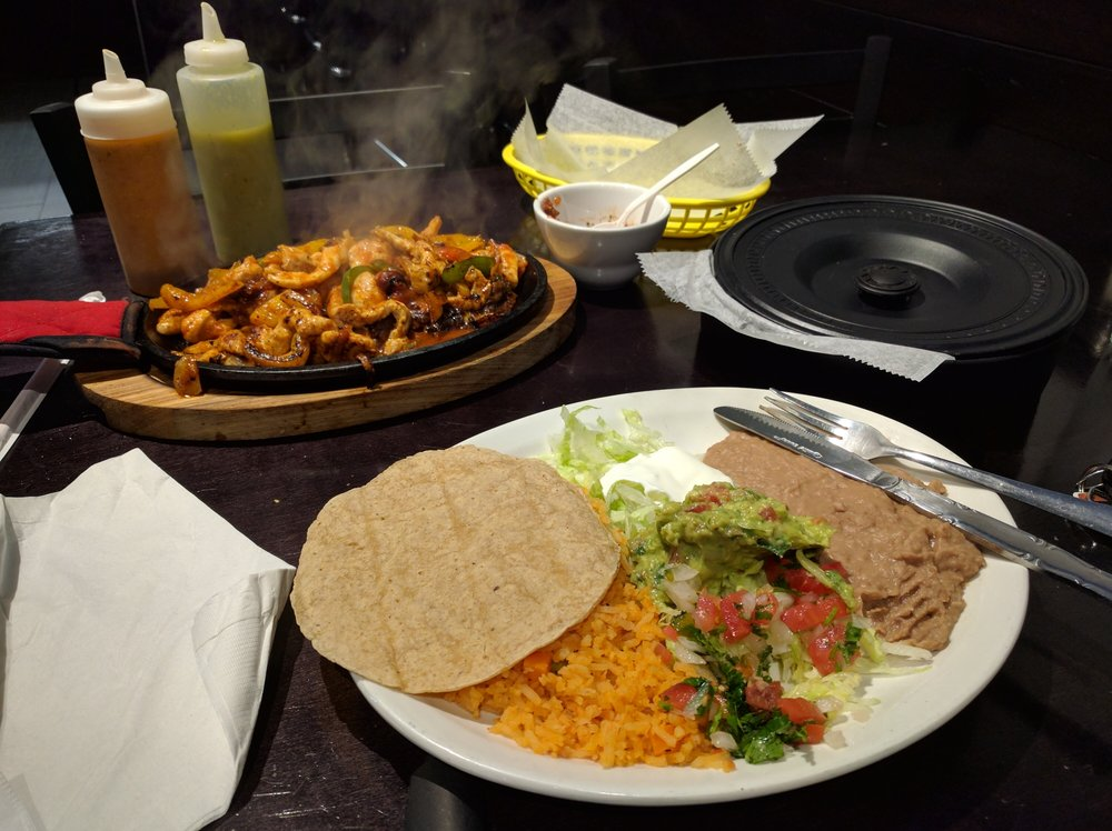 Mexican Food Rolling Meadows