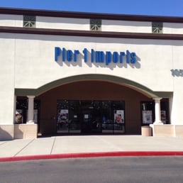 Pier 1 Imports Furniture Stores 10571 N Oracle Rd Tucson Az Phone Number Yelp