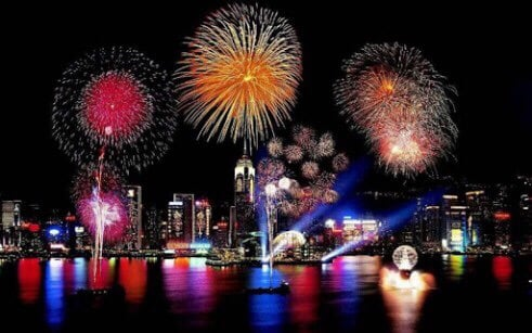 Russell's Fireworks: 1926 State Hwy 79 N, Wichita Falls, TX