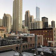 hookup hotel chicago
