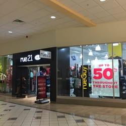 Brockton Mall Shoe Stores