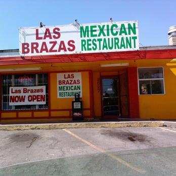 Las Brazas Mexican Restaurant
