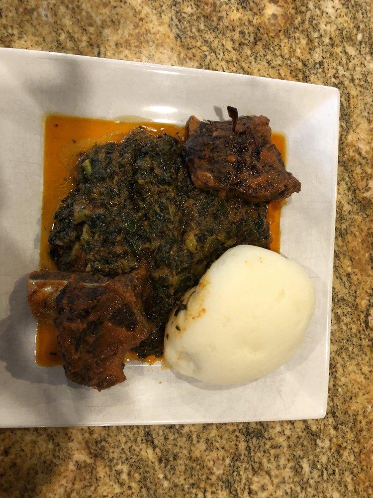 Bisi African Restaurant