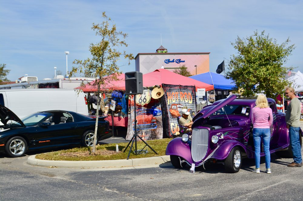 Photo Of Broadway At The Beach Myrtle Sc United States Cruisin
