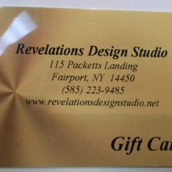 Revelations design studio hair salons 115 packetts lndg photo of revelations design studio fairport ny united states reheart Gallery