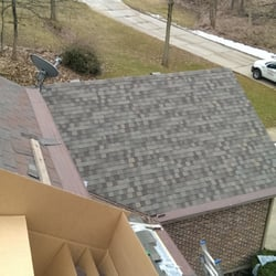 Photo Of Cincinnati Roofing   Cincinnati, OH, United States. Lower Garage  Finished,