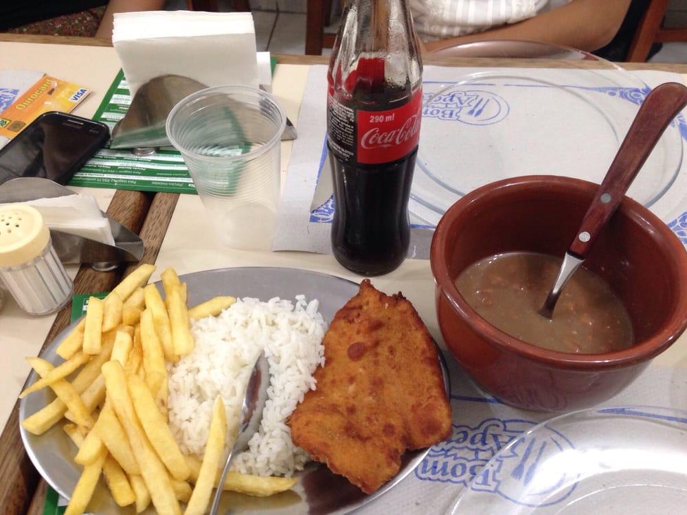 James Cafeteria