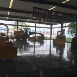 Peterson Cat - Farming Equipment - 955 Marina Blvd, San