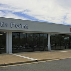 Photo Of North Point Nissan   Little Rock, AR, United States