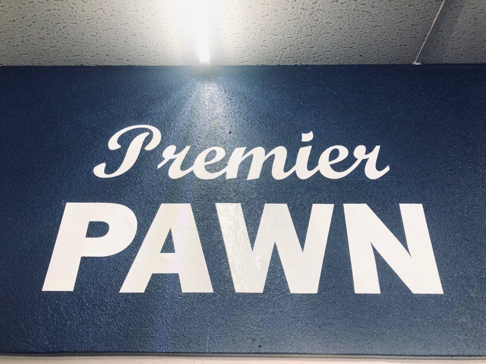 Premier Pawn: 8447 N Florida Ave, Tampa, FL