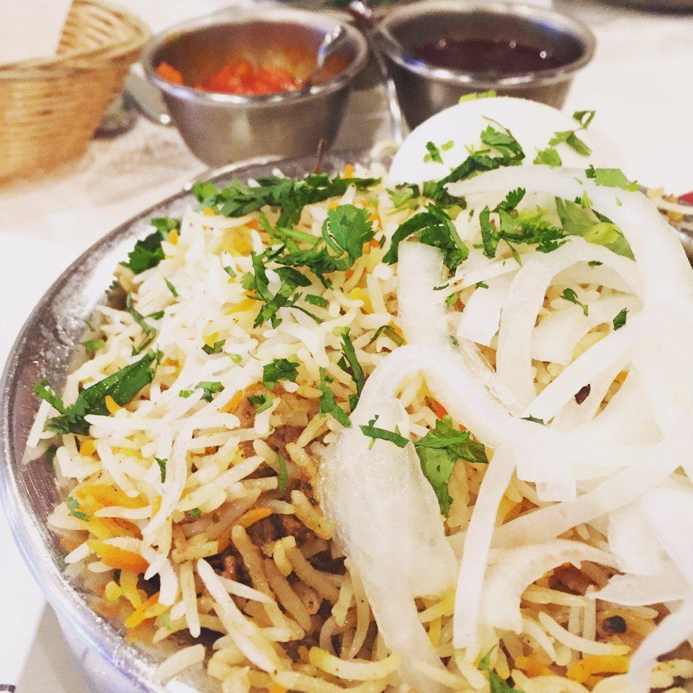 Amber Indian Cuisine: 6913 University Ave, Middleton, WI