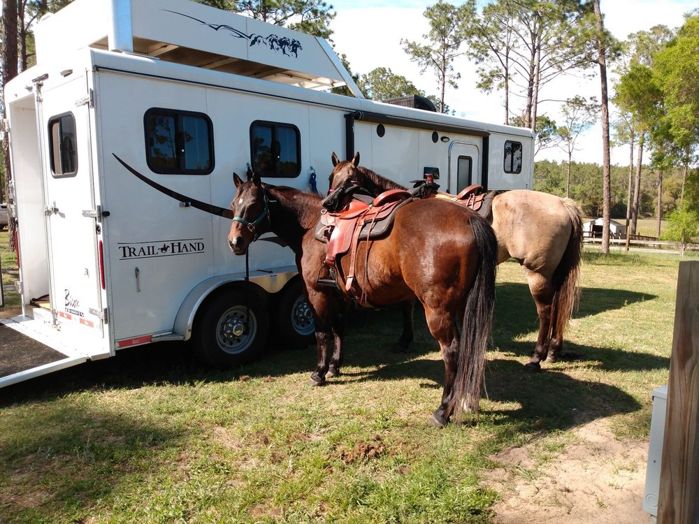 Fiddlers Green RV Ranch: 42725 West Altoona Rd, Altoona, FL