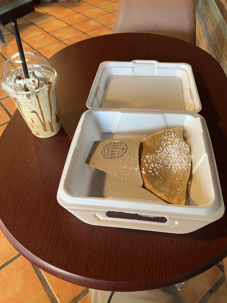 Havana Cafe: 3610 Desiard St, Monroe, LA