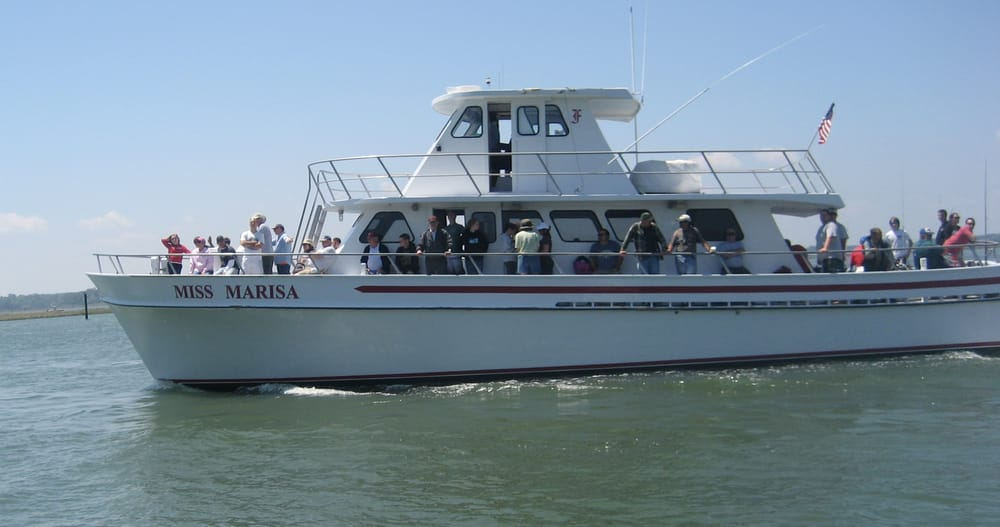Miss marisa charters closed fishing 3311 shore dr for Virginia beach fishing charters