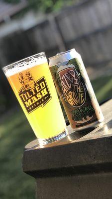 Tilted Mash Brewing 9175 Union Park Way Elk Grove, CA