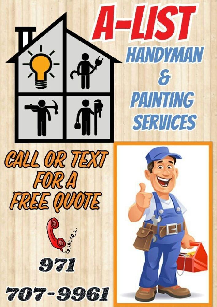 Affordable Local Handyman Repairs Near Mount Angel Or