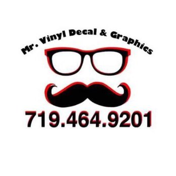 Photo of mr vinyl decals graphics colorado springs co united states