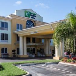 Photo Of Holiday Inn Express Suites Tavares Leesburg Fl United
