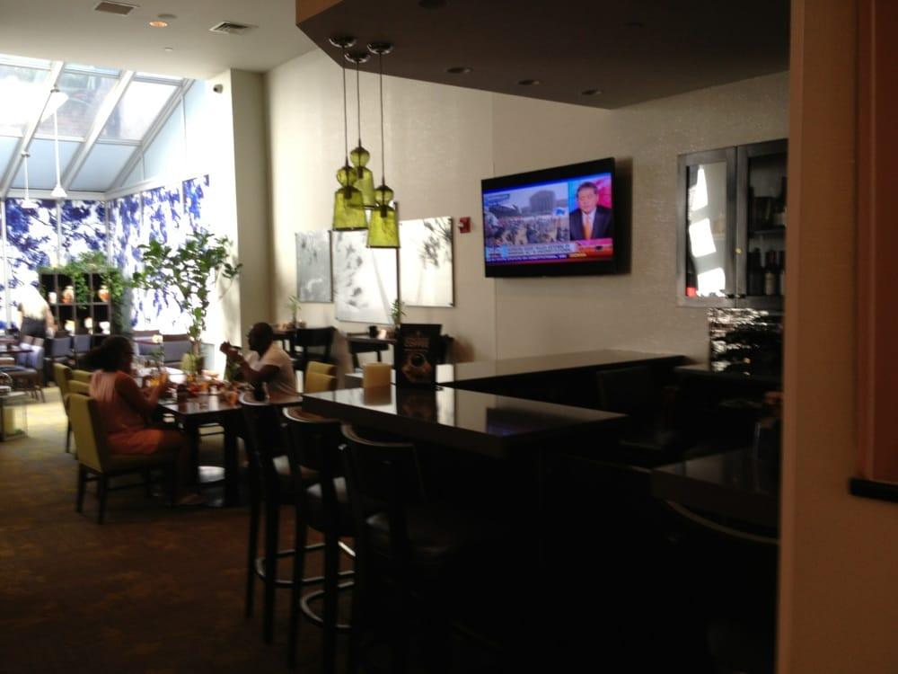 Great Customer Service At The Hilton Garden Inn 28th St Yelp