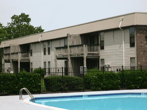 Tivoli Apartments Virginia Beach Va