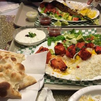 Karachi Tandoori Halal Restaurant Torrance Ca