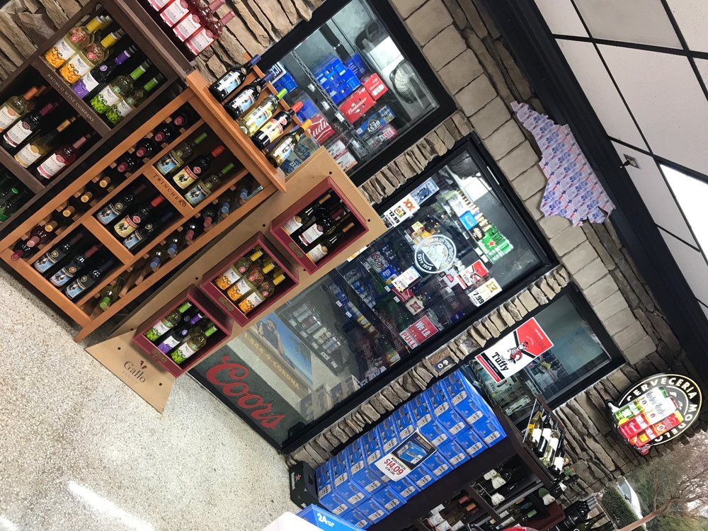 Parkway Convenience: 1405 Kildaire Farm Rd, Cary, NC