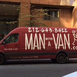 fd633bab33 Man With A Van Moving   Delivery - 20 Photos   438 Reviews - Movers ...