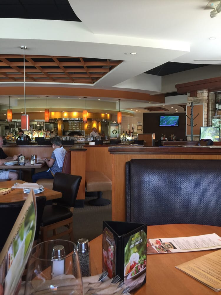superb California Pizza Kitchen Warrenville #5: Photo of California Pizza Kitchen - Warrenville, IL, United States