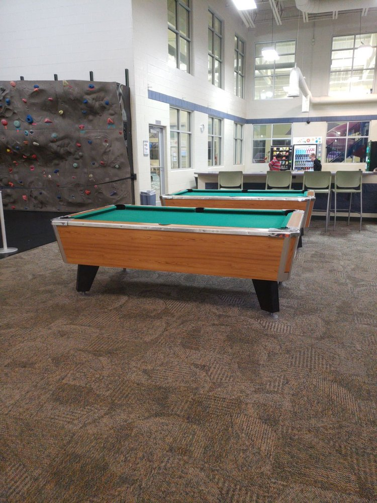 Jorgensen Branch YMCA: 10313 Aboite Center Rd, Fort Wayne, IN