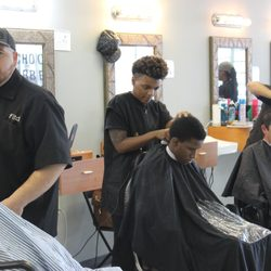 Premier Barber College - Cosmetology Schools - 8795 Antoine Dr ...