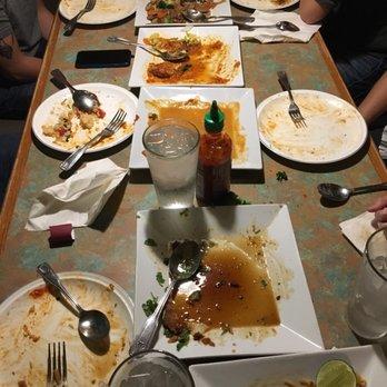 Thai Cafe Orlando Fl Menu