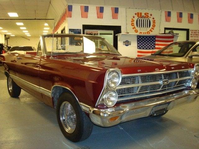 US Auto Auction