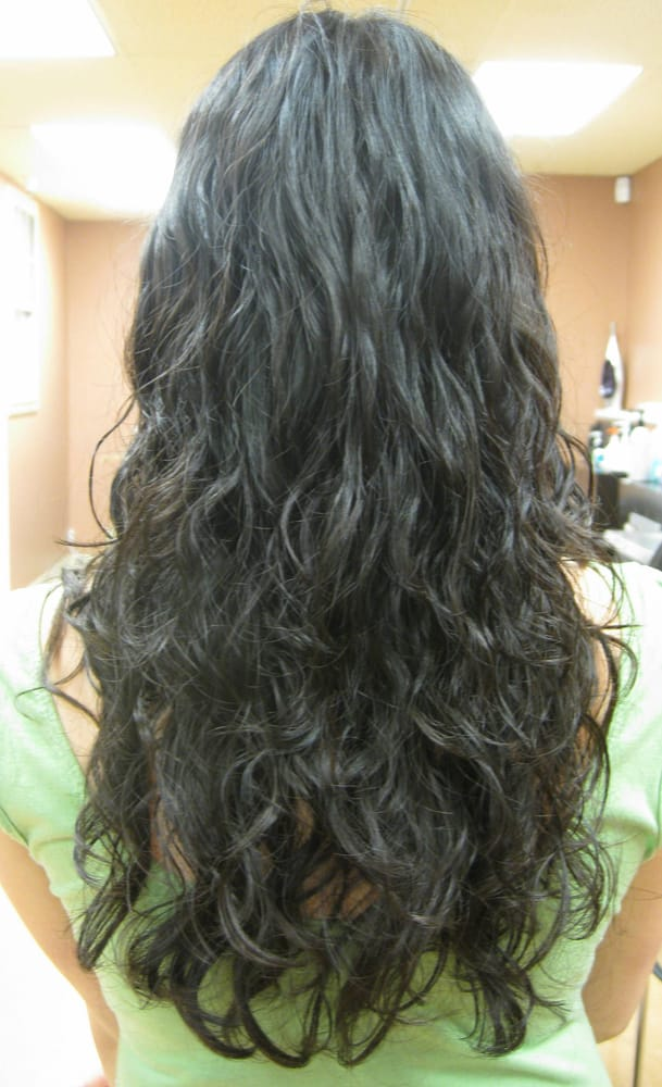 After digital perm pic2 yelp for 4 elements salon