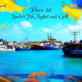 Uncle s fish market grill 998 photos 589 reviews for Uncle s fish market and grill