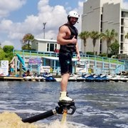 The Photo Of 2 Sky Flyboard Myrtle Beach Sc United States Awesome