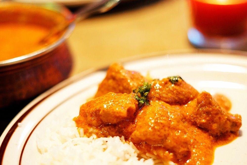 Gandhi Indian Restaurant: 710 SW 2nd Ave, Portland, OR