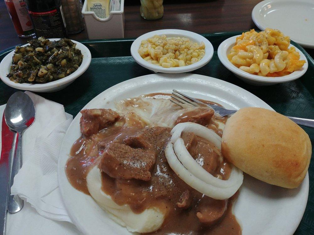 Home Plate Diner: 2780 Allison Bonnett Memorial Dr, Hueytown, AL