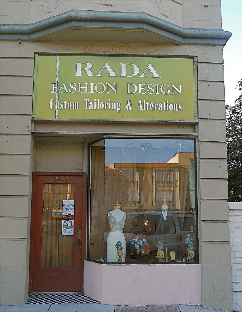 Rada Fashion Design