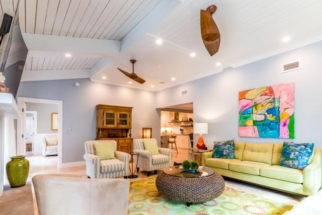 Style Vacation Homes
