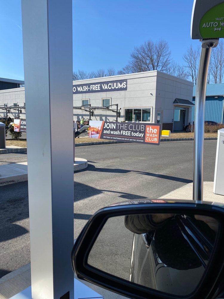 Valet Auto Wash: 840 US-206, Bordentown, NJ