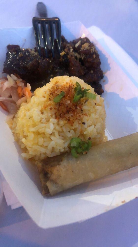 World Food Festival: Downtown Des Moines' East Village, Des Moines, IA