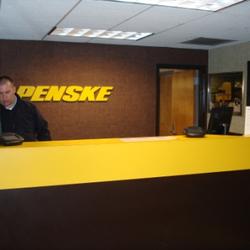 Penske truck rental noleggio camion 7475 jonesboro rd for Noleggio cabina julian dal proprietario