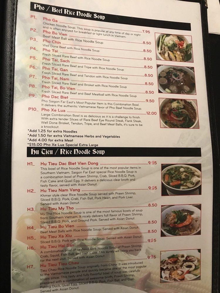 Saigon Far East New 243 Photos 166 Reviews Vietnamese 901 San Pedro Dr Se International District Albuquerque Nm United States Restaurant Reviews Phone Number Yelp